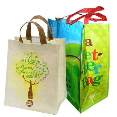 Custom Printed Shopping Bags | Daily Morning Coffee