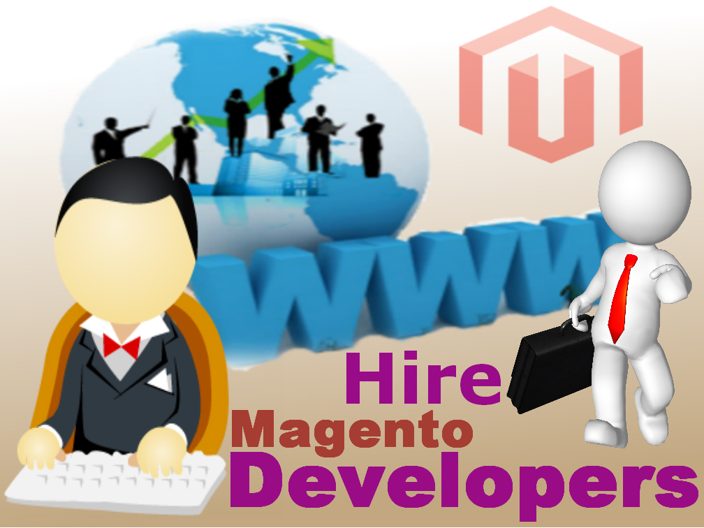 Hire Magento Development