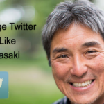 How to Manage Twitter Account Like Guy Kawasaki