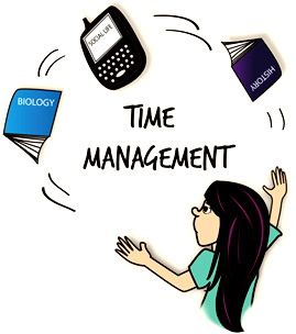 Time management for a successful career daily morning coffee timemanagement altavistaventures Images