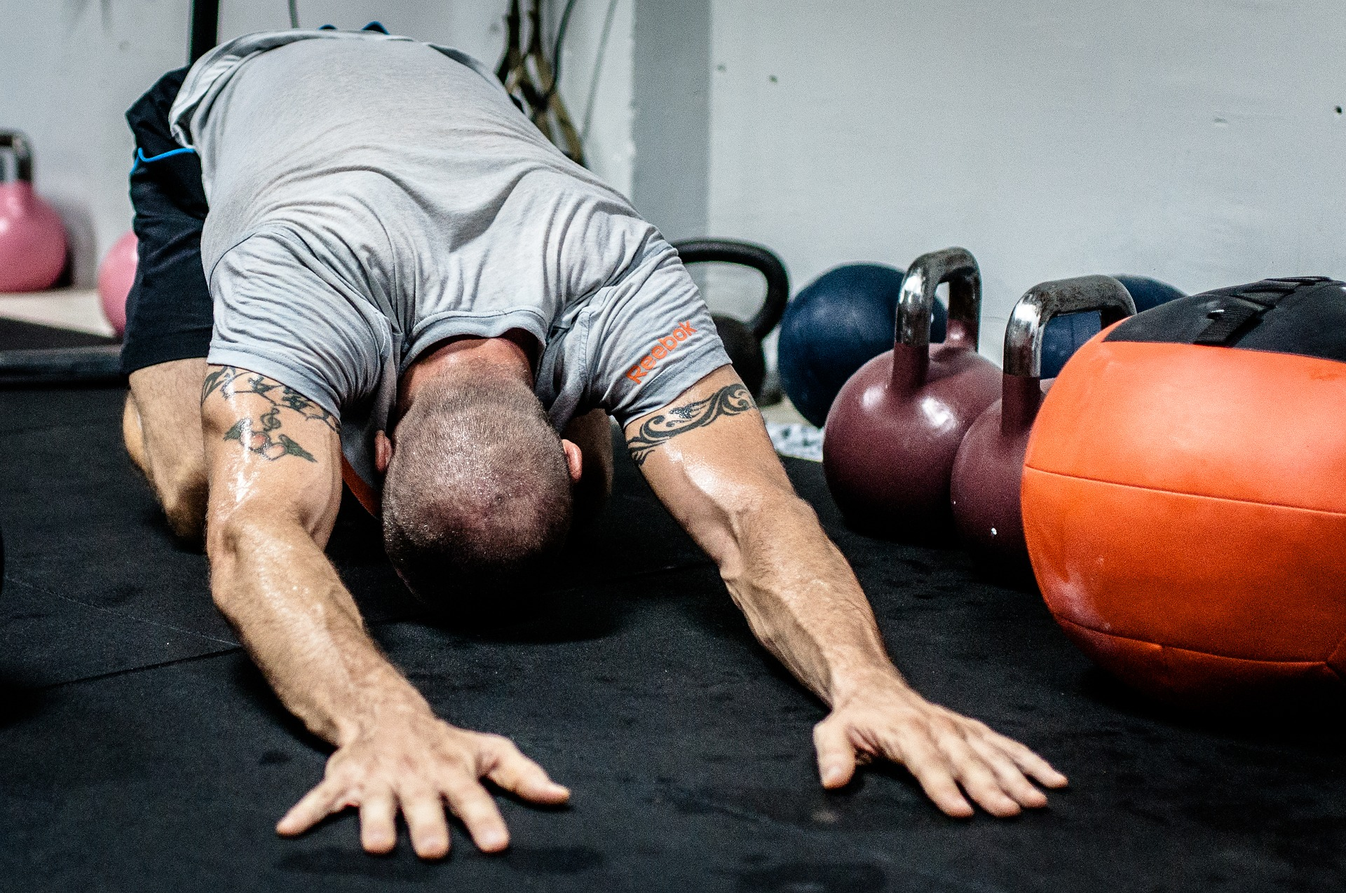 Best Workout Recovery Methods