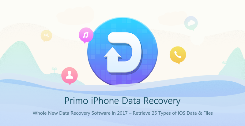 NEW & COMPREHENSIVE iPHONE DATA RECOVERY TOOL