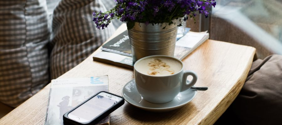 Top 5 Apps for Coffee Lovers
