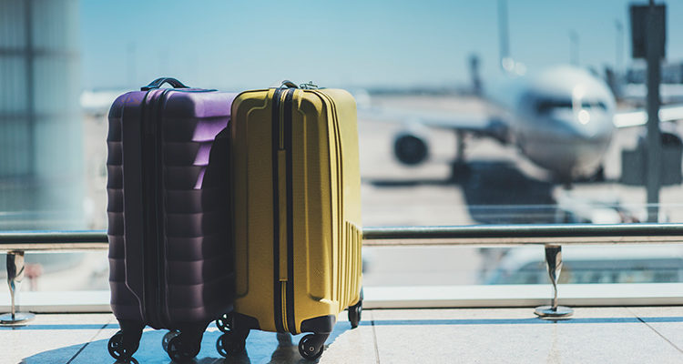 how to choose the right travel luggage for your vacation