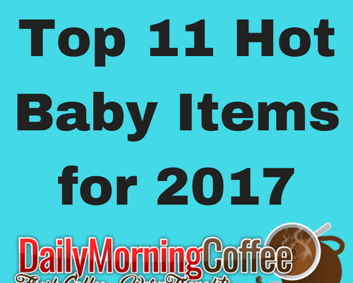hot baby items