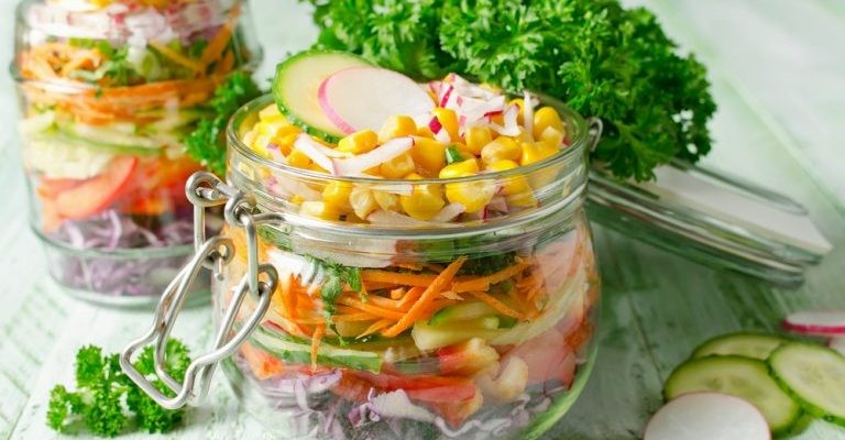 HEALTHY LUNCHES FOR WORK UNDER 500 CALORIES