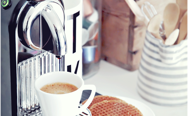 Growing Trends in Coffee Machines