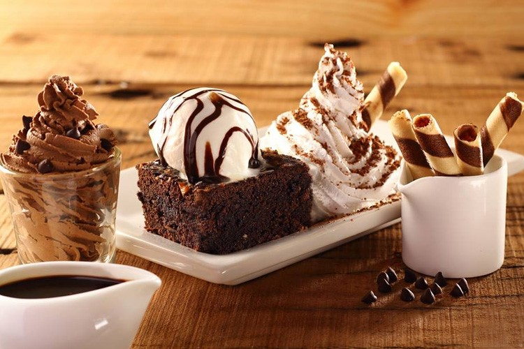 Top 6 Chocolate Desserts Destinations in India