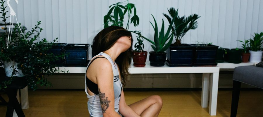 Does Yoga Really Help With Depression