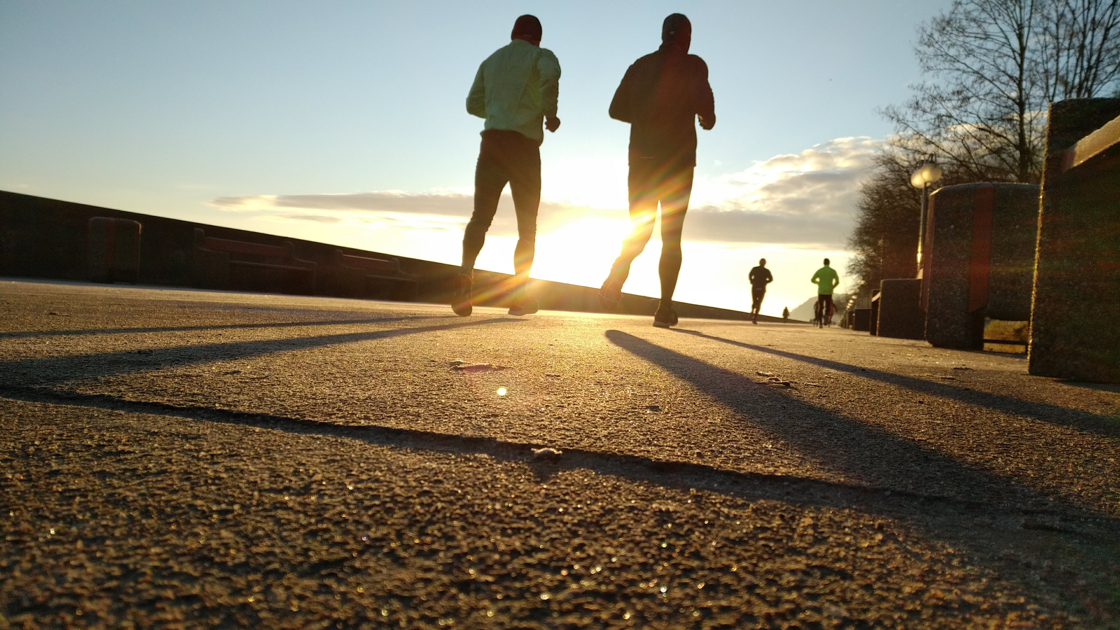 Ways to Stay Fit Outside the Gym during the Cold Months