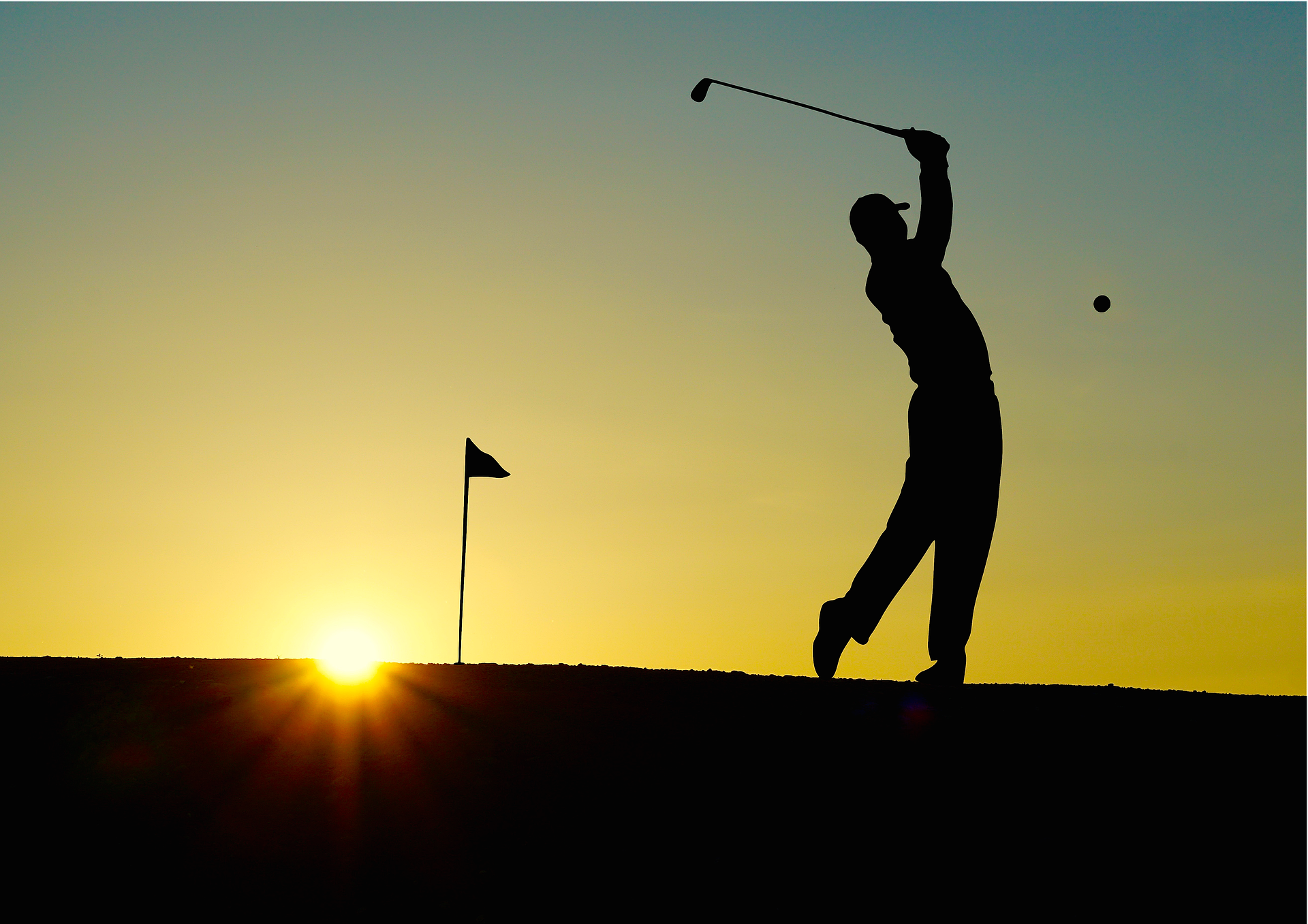 WHO WILL DOMINATE GOLF IN 2020